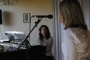 Gesangsunterricht Bremen