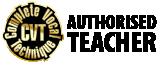 CVT authorized teacher